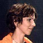Sabine Ohmes